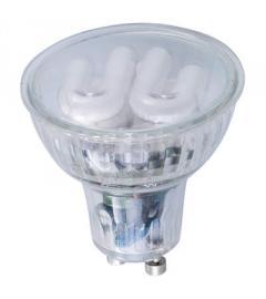 GU10 spaarlampen