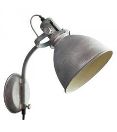 Industriële wandlampen