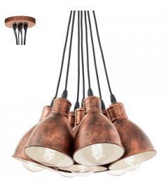 Overige hanglampen