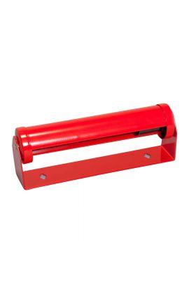 ETH Rondo bedleeslamp 05-1350-1 rood