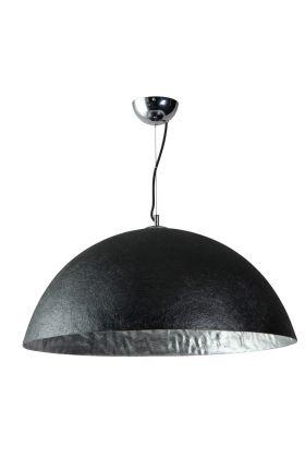 ETH Mezzo Tondo hanglamp 70cm 05-HL4172-3018 zwart/zilver