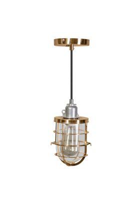 ETH Matino hanglamp 05-HL4402-05 goud