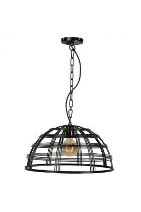 Hanglamp ETH Barletta 05-HL4419-30 Zwart 50cm