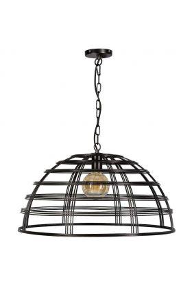 Hanglamp ETH Barletta 05-HL4420-30 Zwart 70cm