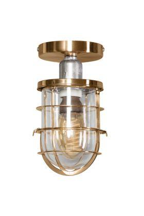 Plafondlamp ETH Matino 05-PL2260-05 goud