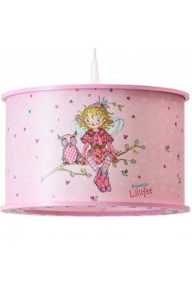 Hanglamp Lillifee Uil 40cm