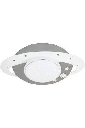 Plafondlamp Saturnus Starlight 75cm