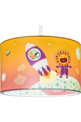 Hanglamp Kleine Astronaut 40cm