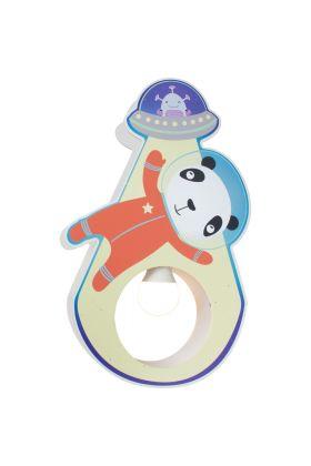 Hanglamp Kleine astronaut 25cm