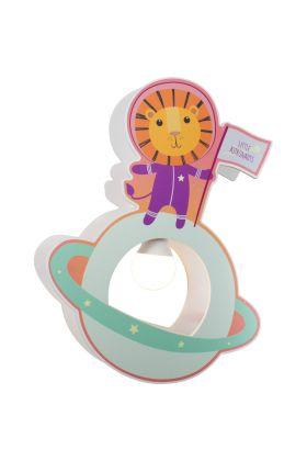 Hanglamp Kleine astronaut 32cm