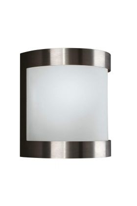 Massive Vilnius 170234710 wandlamp staal