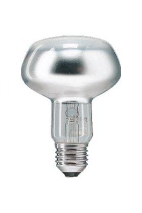 Reflectorlamp gloeilamp R80 E27 60W