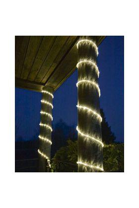 Konstsmide LED lichtslang warmwit 9 meter 3045-100
