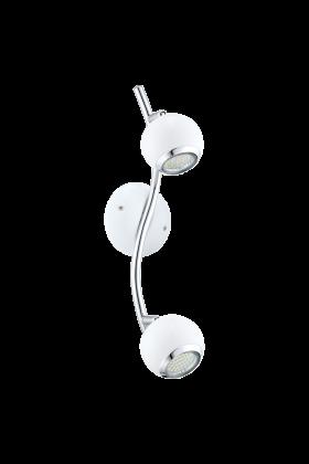 Eglo Bimeda  LED plafonnière 31002 wit