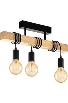 Eglo Townshend 32915 plafondlamp