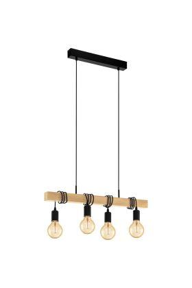 Eglo Townshend 32916 hanglamp