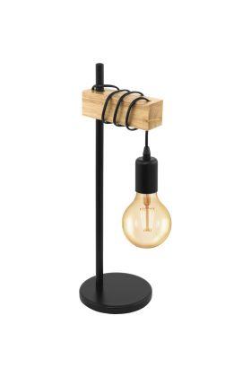 Eglo Townshend 32918 tafellamp