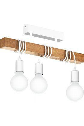 Eglo Townshend 33166 plafondlamp