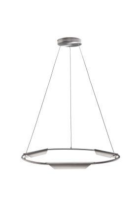 Massive Foxe 379511710 hanglamp nikkel