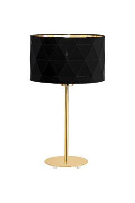 Eglo Dolorita 39227 tafellamp zwart