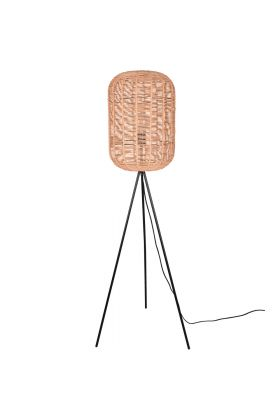 Vloerlamp Runa 403000132 bruin 150cm
