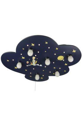 Niermann kleine prins 766 plafondlamp