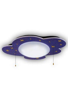 Niermann Sterrenhemel 665 plafondlamp