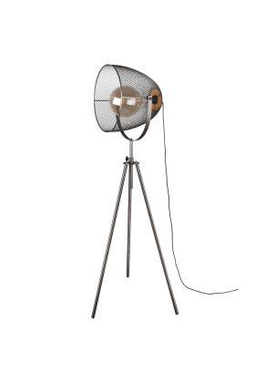 Vloerlamp Ivar 409000167 staal 165cm