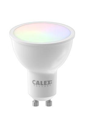 GU10 LED smart RGB 5w 350lm 50mm