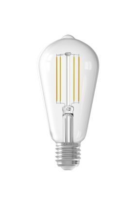 ST64 E27 Smart CCT 7w 806lm