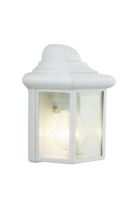 Brilliant Newport 44280/05 wandlamp wit