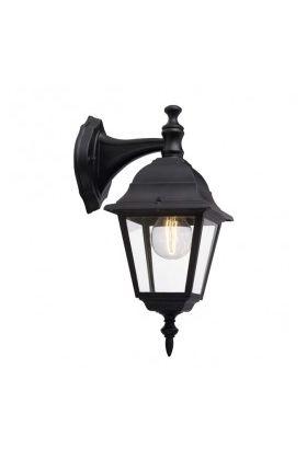Brilliant Newport 44282/06 wandlamp zwart