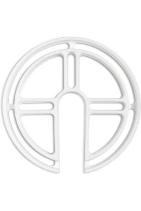 Konstsmide 449-250 kabeldoorvoer voor wandarmaturen wit