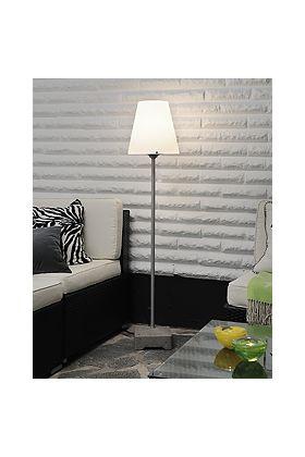 Konstsmide Lucca Lounge 450-300 terraslamp  zilver