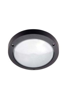 Brilliant Skipper 48480/06 plafondlamp zwart