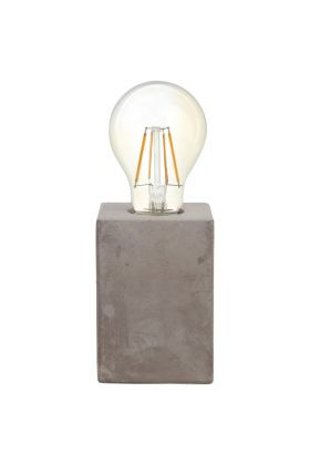 Eglo Prestwick 49812 tafellamp grijs