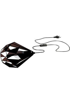 Eglo Carlton 49993 tafellamp koper