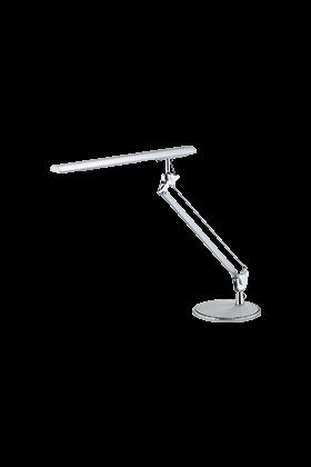 Trio bureaulamp serie 4227 aluminium