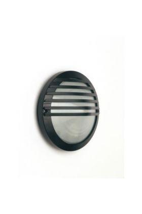 Brilliant Maritim 53680/06 wandlamp zwart