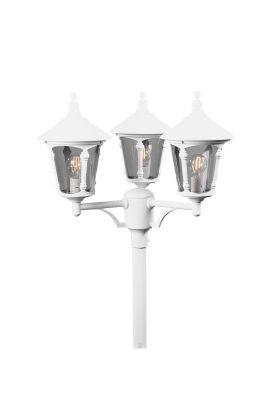 Konstsmide Virgo 573-250 lantaarn wit