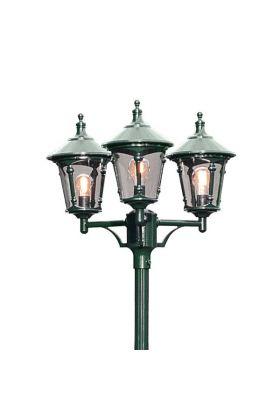Konstsmide Virgo lantaarn 573-600 groen