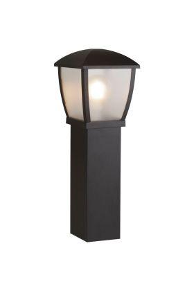 Paallamp Seattle 6591-730 zwart 73cm