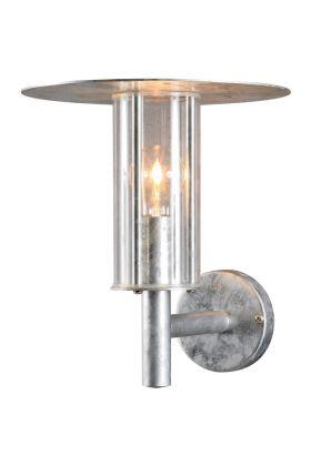 Konstsmide Mode 700-320 wandlamp zink