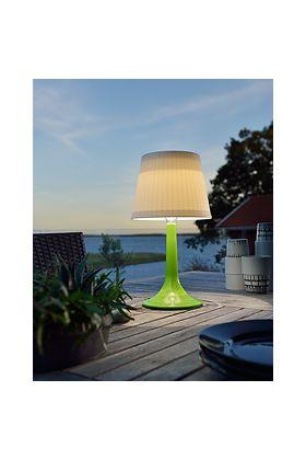 Konstsmide 7109-602 Tafellamp groen