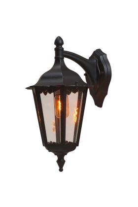 Konstsmide Firenze 7212-750 wandlamp zwart