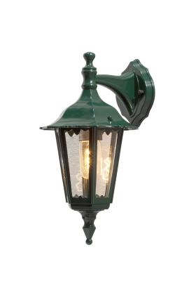 Konstsmide Firenze 7231-600 wandlamp groen