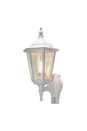 Konstsmide Firenze 7236-250 sensorlamp wit