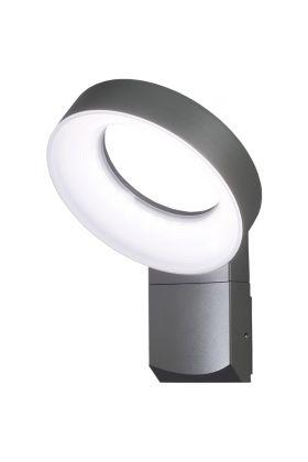 Konstsmide Asti 7273-370 wandlamp antraciet