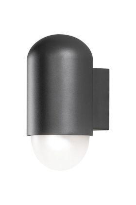 Konstsmide LED Sassari 7525-370 wandlamp zwart