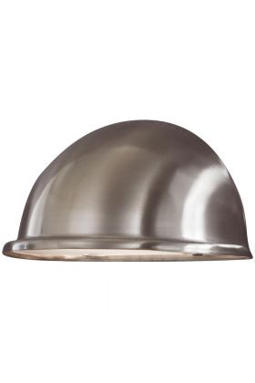 Konstsmide Torino 7325-000 wandlamp staal